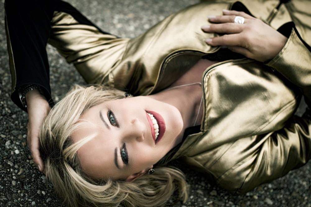Lisa Fitz. Copyright: Lena Busch