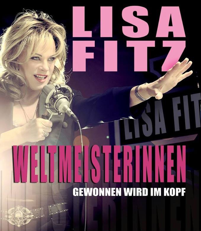 Lisa Fitz - Weltmeisterinnen