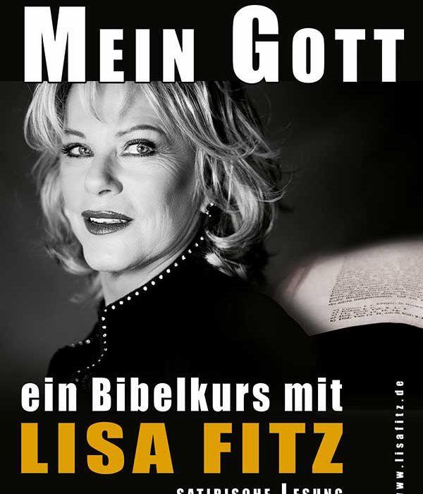 Mein Gott - Ein Bibelkurs (Lesung)